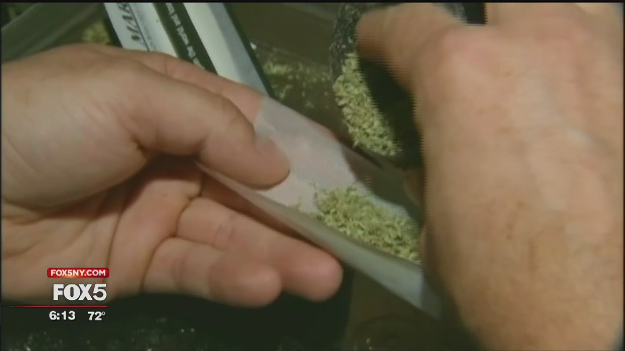 Marijuana legalization efforts raise questions over pre