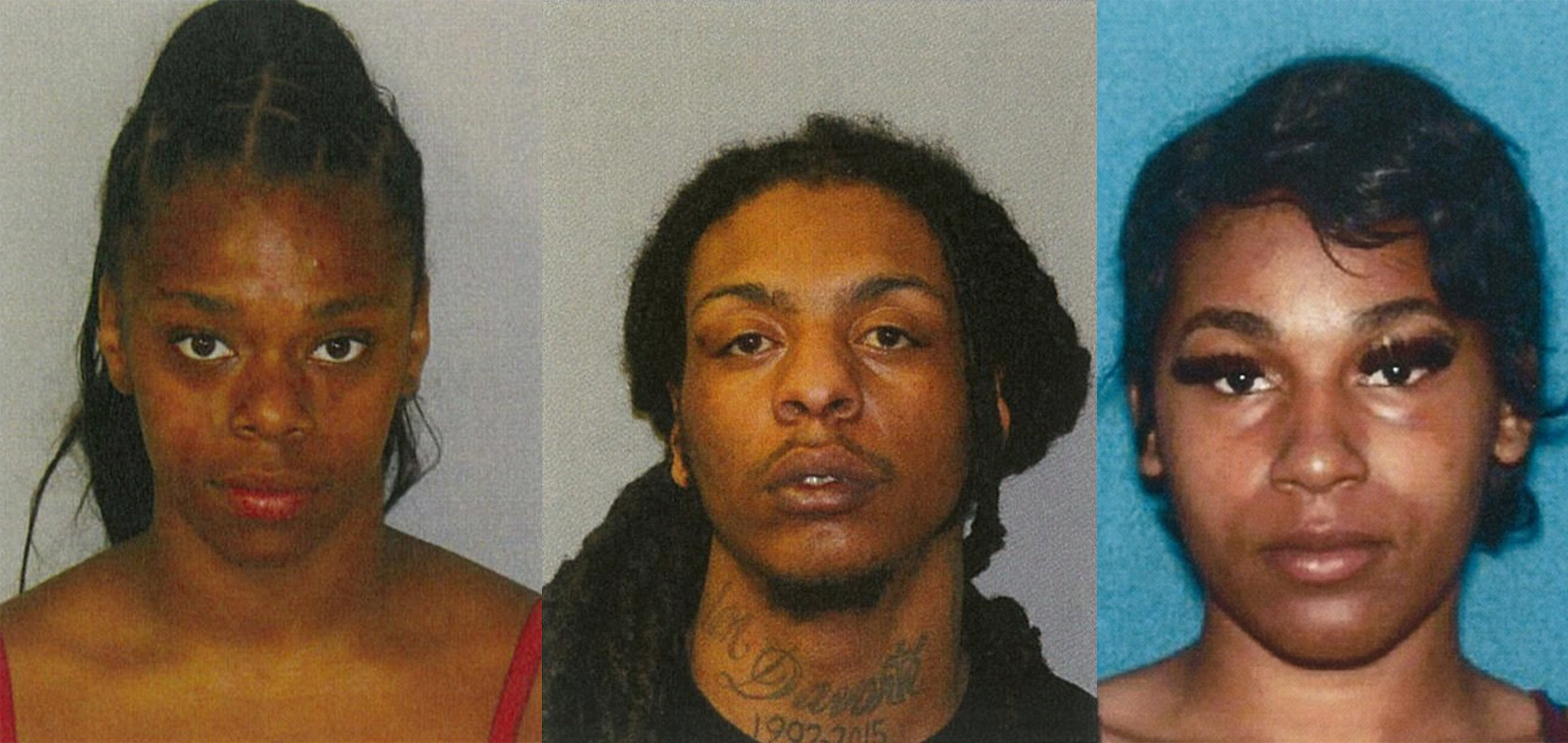 Three Charged In Murder Of 17 Year Old Girl In Jersey City